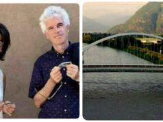 coniugi scomparsi tracce sangue Peter Neumair
