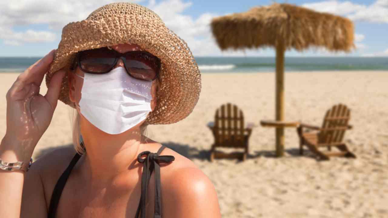Coronavirus e vacanze