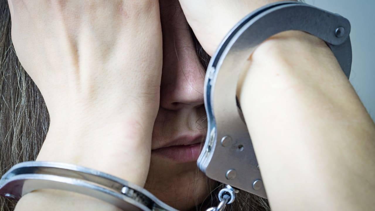 abusi e violenze detenuta