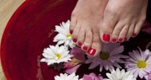 Detox dei piedi