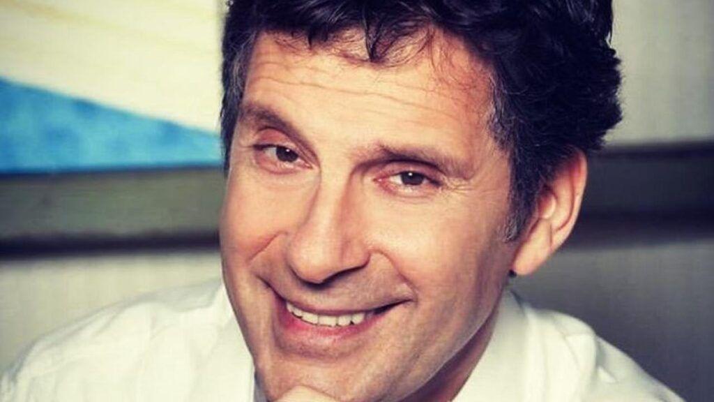 Fabrizio Frizzi, i messaggi