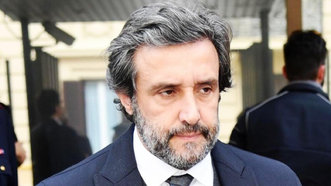 Flavio Insinna, lo sfogo dopo il licenziamento