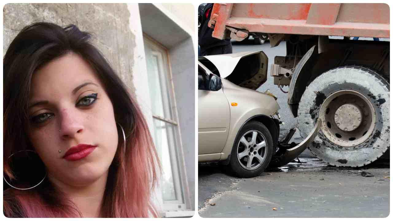 incidente Veronica Di Maggio