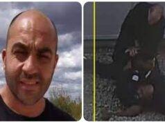 Luca Ventre autopsia smentisce ospedale e polizia