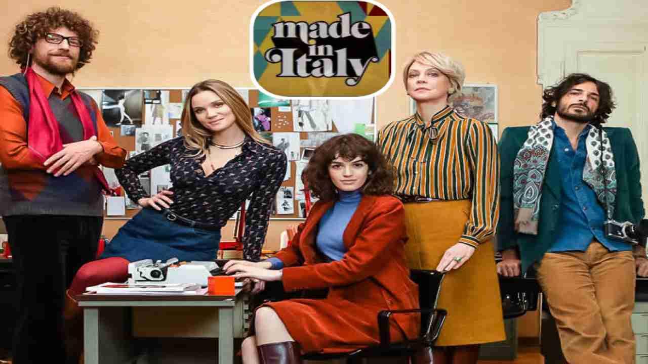 Made in Italy, spoiler ultima puntata