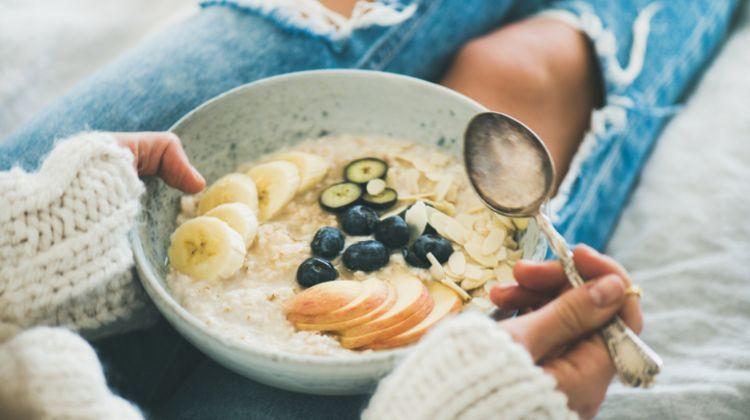 mangiare sano in inverno