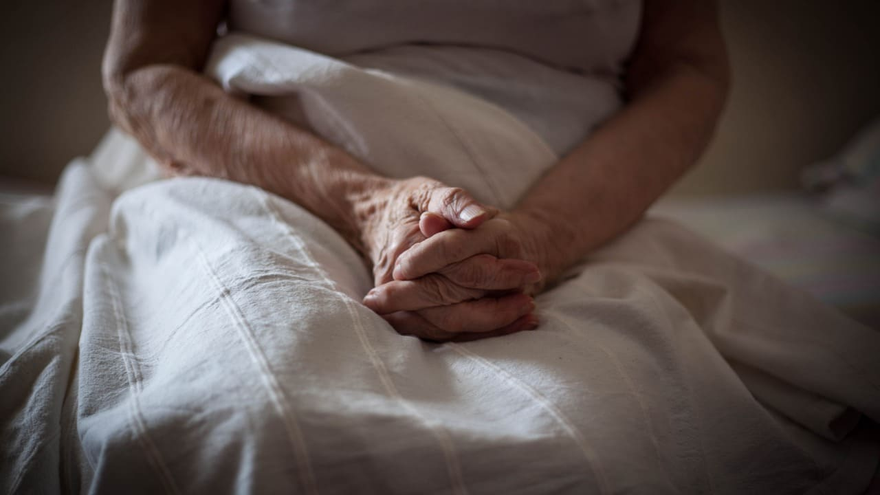 anziana uccisa badante parla la figlia