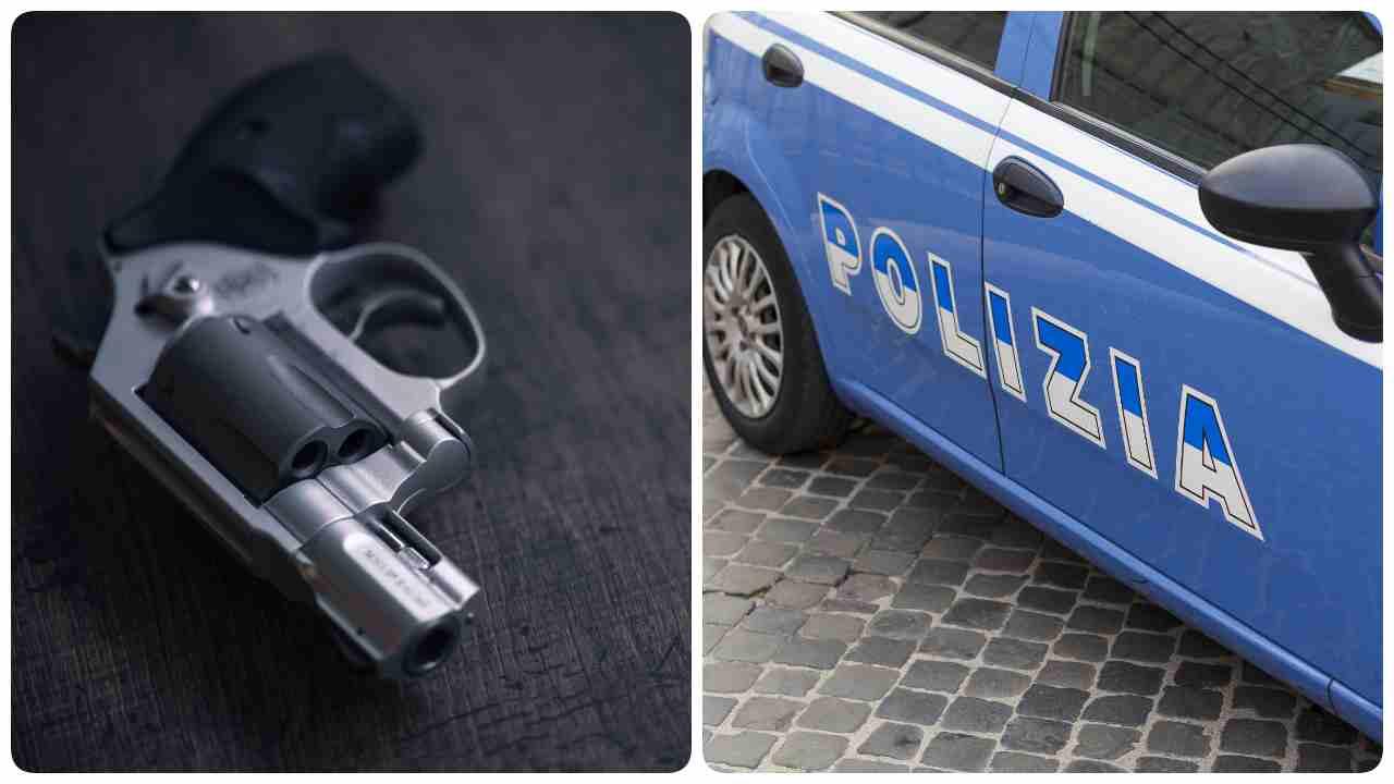 tentato omicidio Forlì