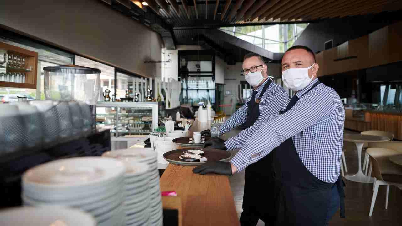 proteste ristoratori