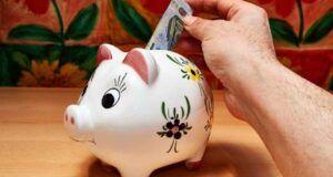 risparmiare soldi