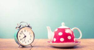 rituali del mattino per aumentare la produttività