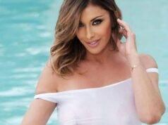 Sabrina Salerno, le sue curve sono bellissime