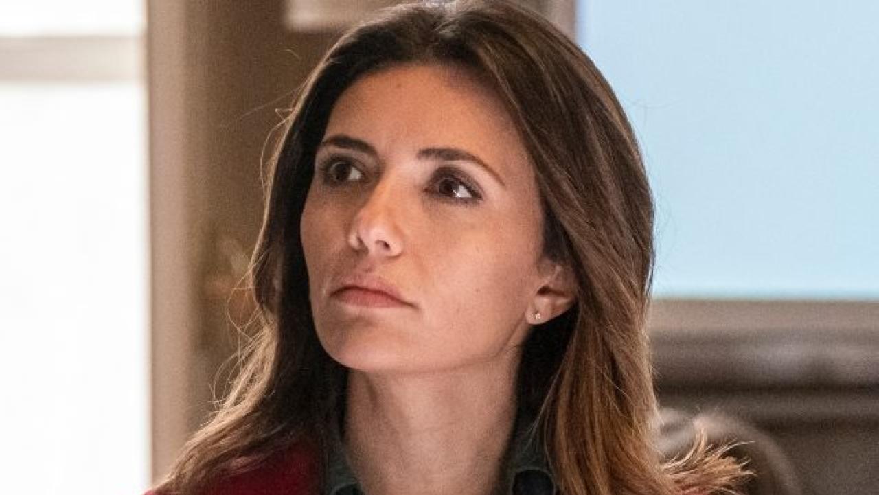 Mina Settembre, Davide Devenuto rivela l'inaspettato retroscena su Serena Rossi