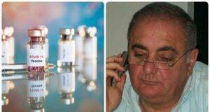 vaccini amici parenti medico indagato