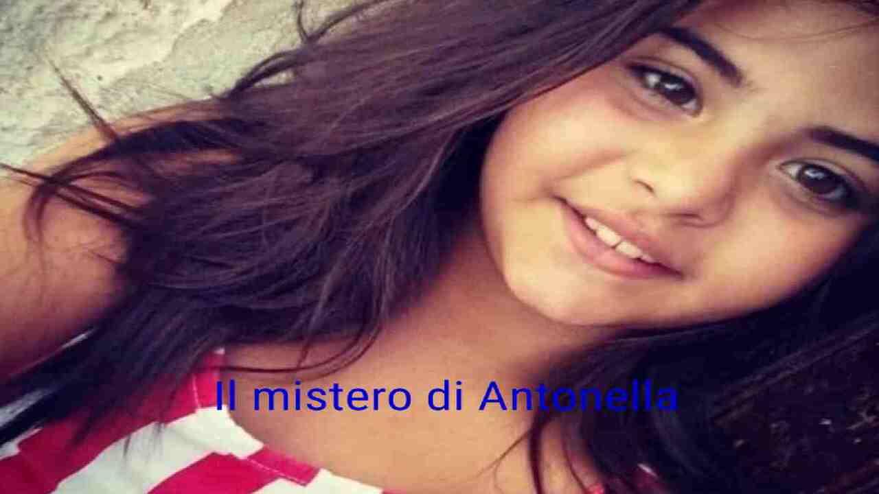 sbloccato cellulare Antonella