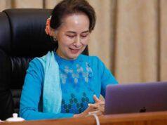 Premio nobel Aung San Suu Kyi arrestata dall'esercito,