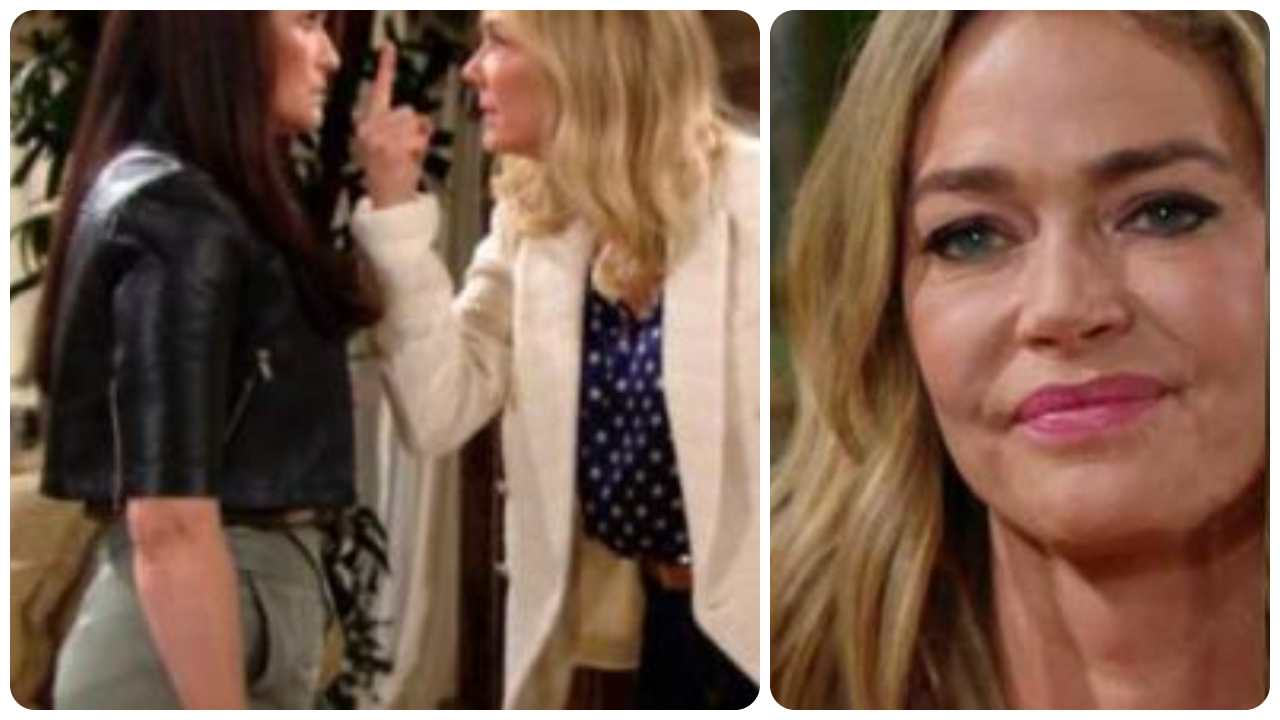 Beautiful rissa tra Brooke, Quinn e Shauna