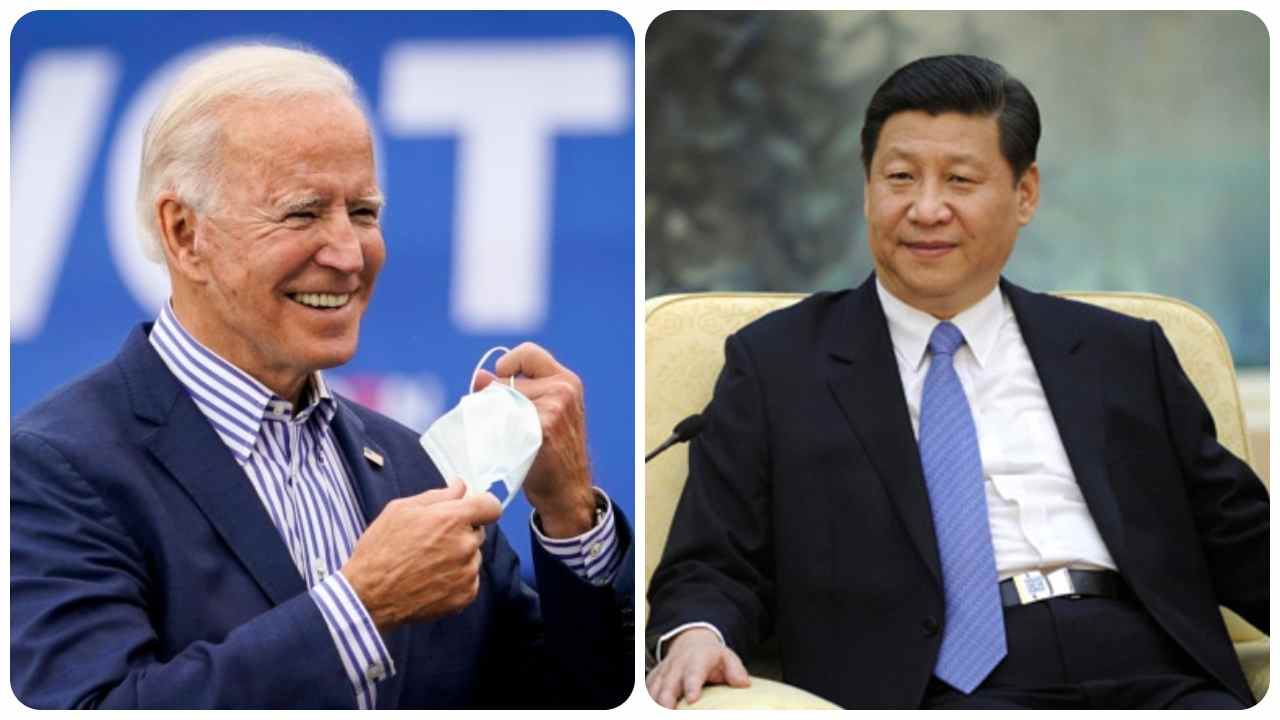 America Cina