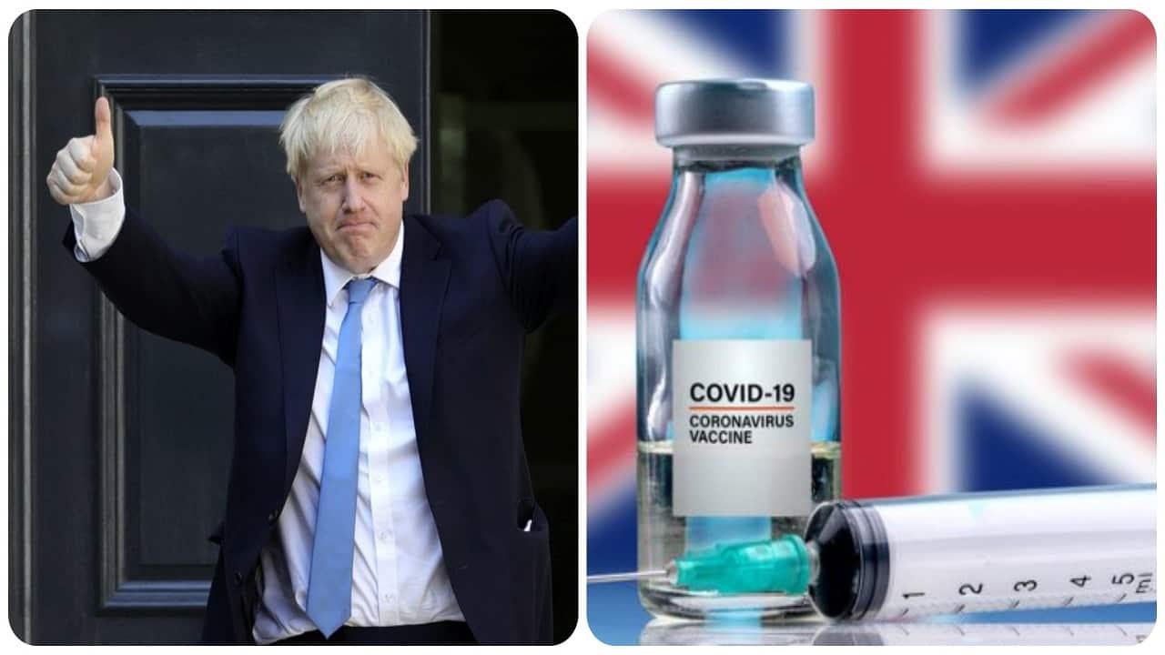 Il Regno Unito accellera sul turismo vaccinale.ul