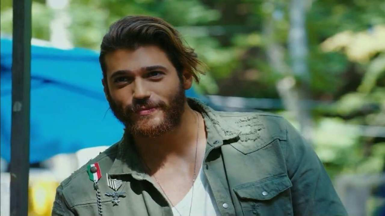 Can Yaman guest star