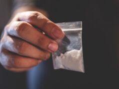 Cocaina droga