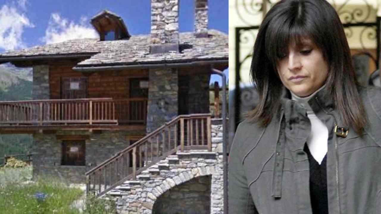Franzoni denuncia violazione di domicilio nella villa di Cogne