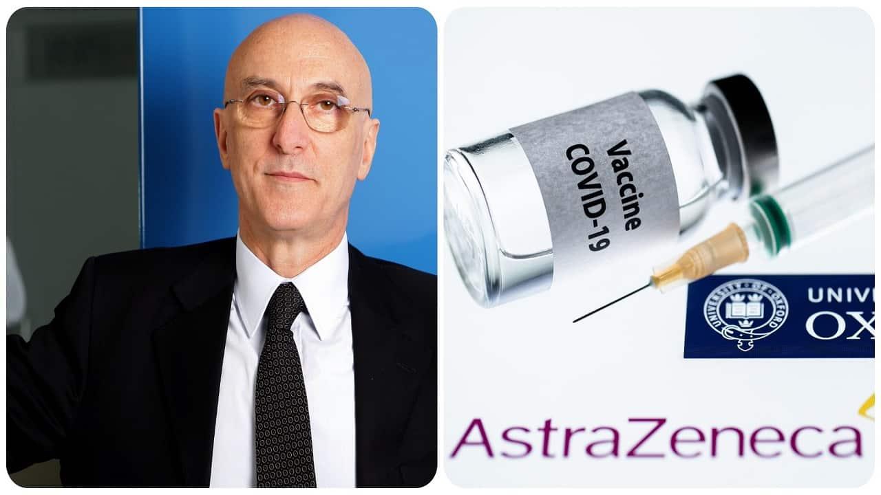 In arrivo entro marzo in Italia cinque milioni di vaccino Covid AstraZeneca.