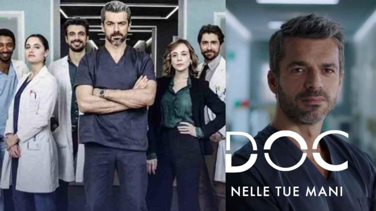 DOC 2 spoiler