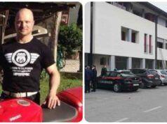 Treviso, risultati autopsia: Massimiliano è stato strangolato