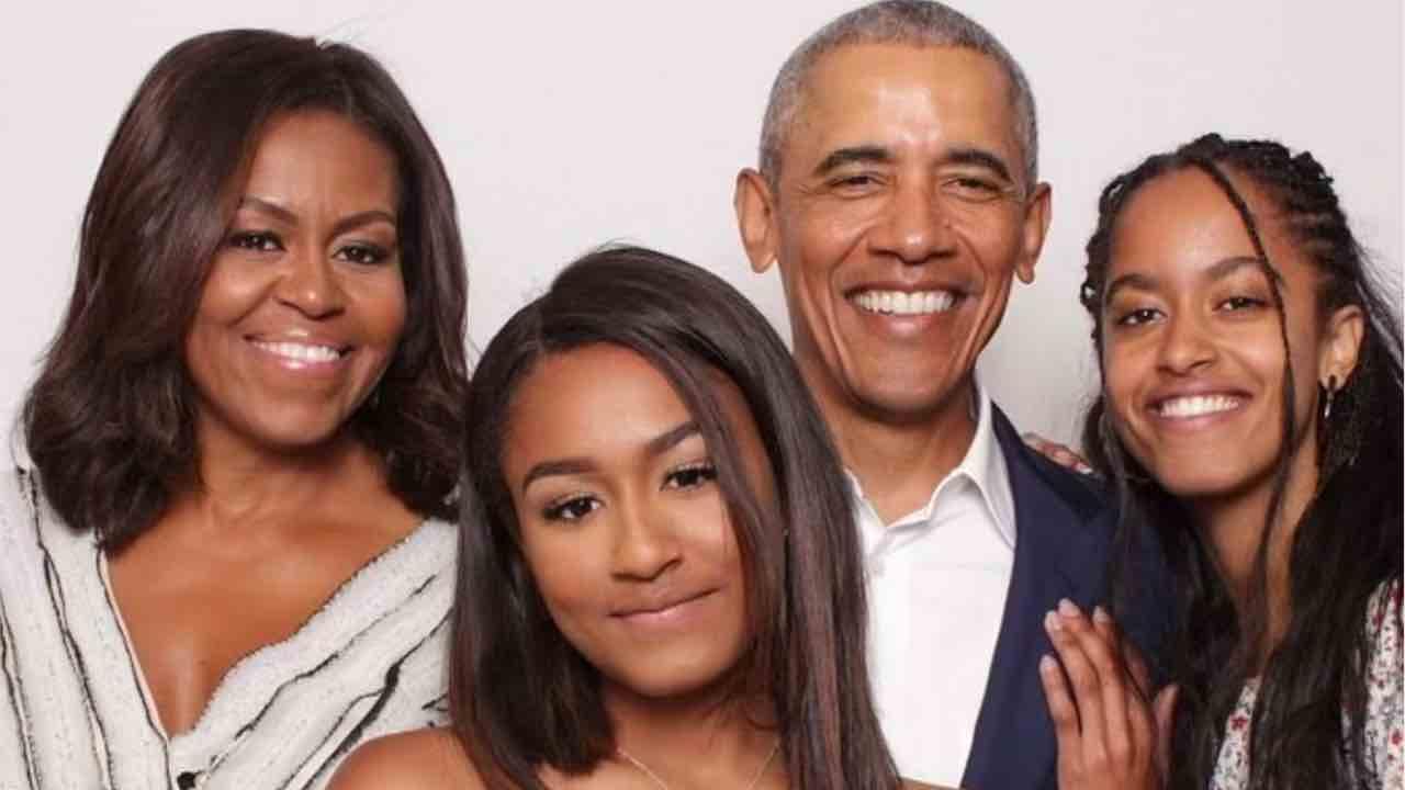 Malia Obama sogna il cinema