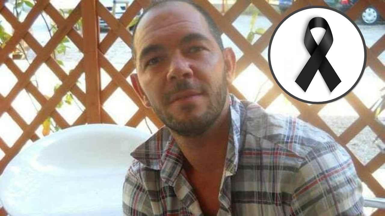 Francesco Manuedda morto a Porcia