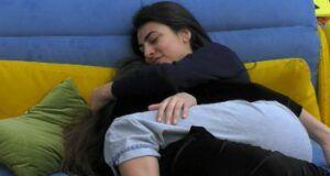 Giulia Salemi e Dayane Mello, GF Vip 5
