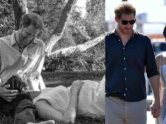 Harry e Meghan incinta