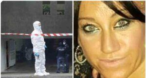 Ilenia Fabbri killer ripreso telecamera