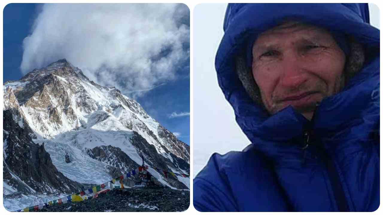 John Snorri, e alpinisti dispersi su K2