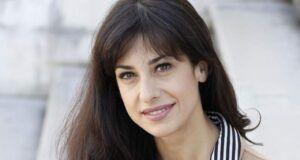 Lara Komar Gloria Moreau Il Paradiso delle Signore