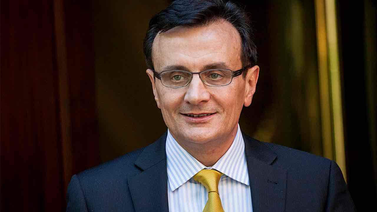 Pascal Soriot, altri nove milioni di dosi per l'Unione Europea