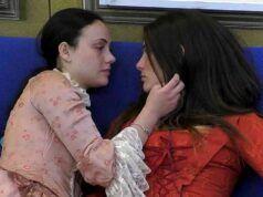 Rosalinda e Dayane, GF Vip 5