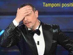Sanremo, altri positivi: tamponi e quarantena