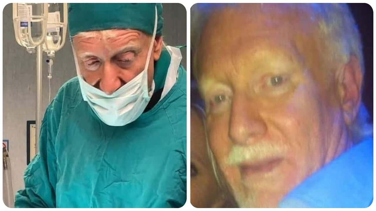 Stefano Ansaldi, medico morto sgozzato a Milano.