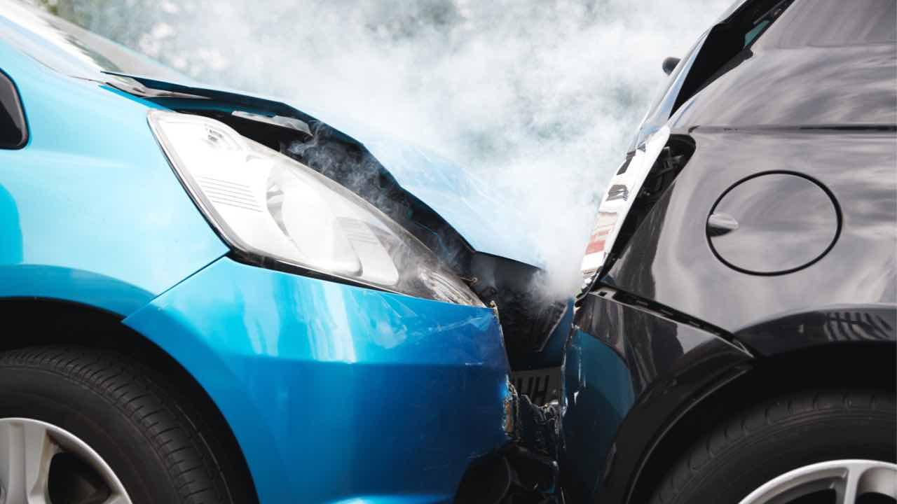 Castelvestrano, arrestato il guidatore che aveva causato molti incidenti