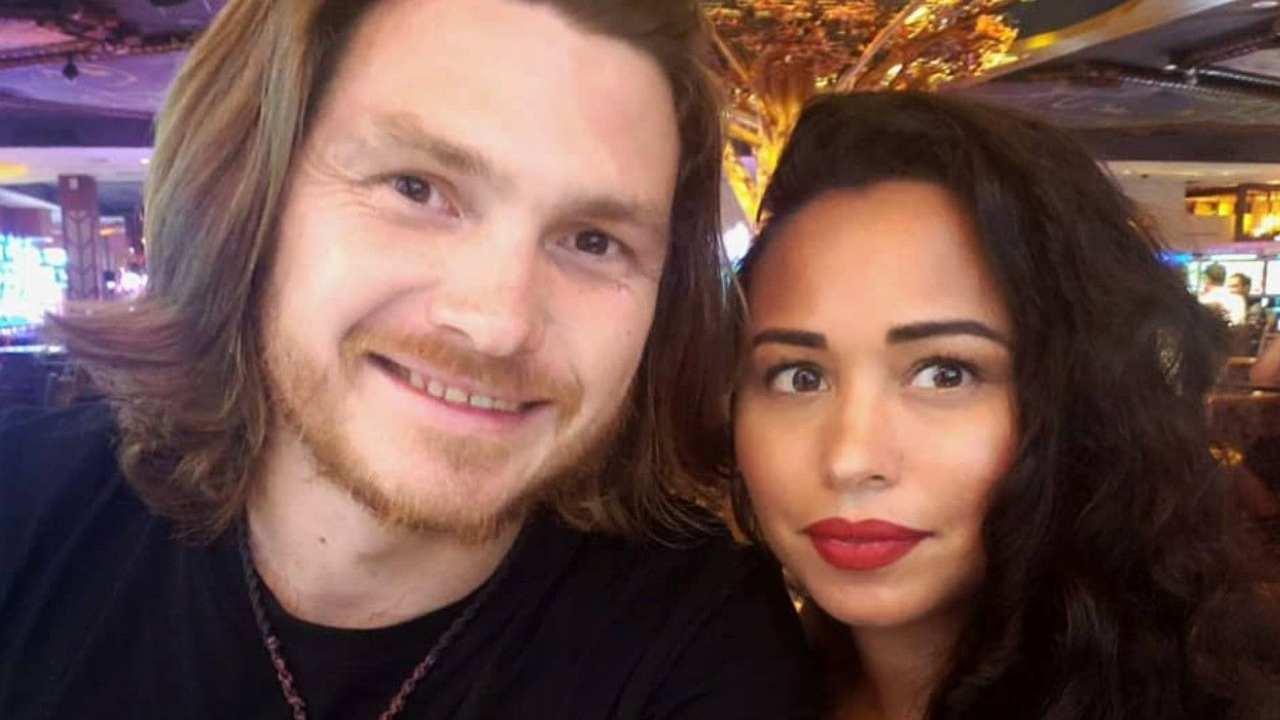 Tania e Syngin 90 giorni per innamorarsi