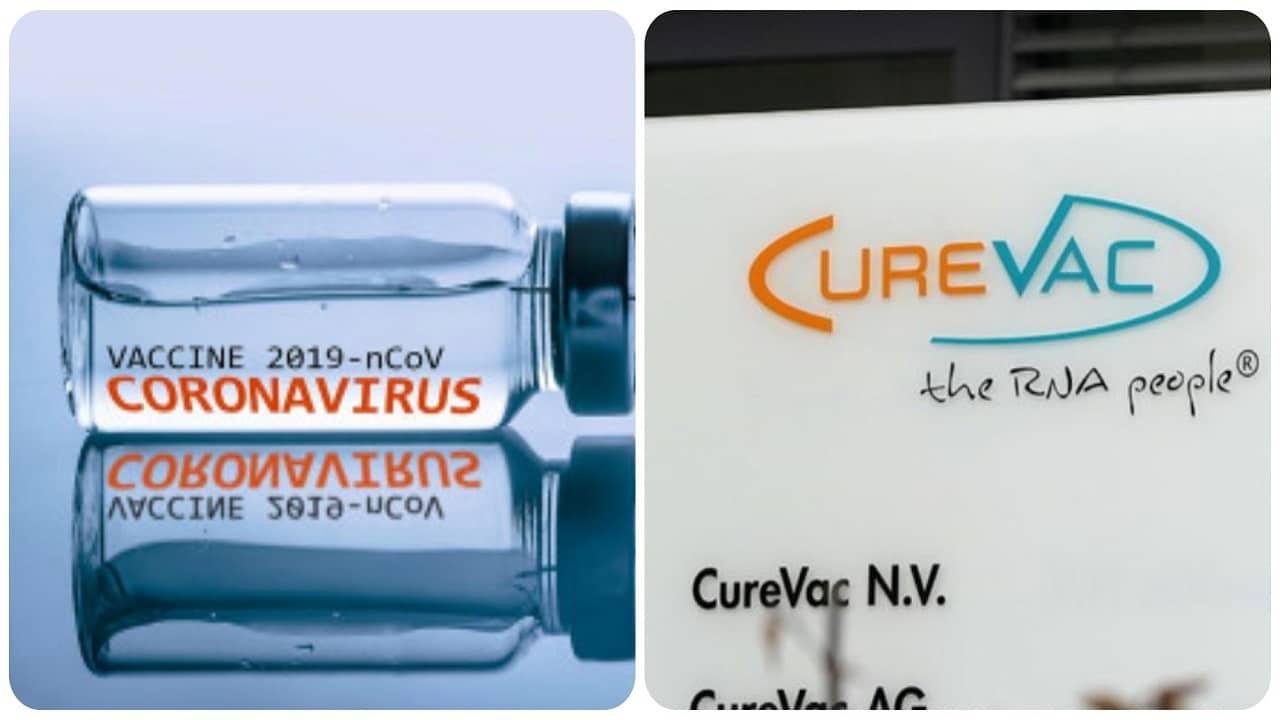 L'Agenzia europea per i medicinali, avvia l'esame del vaccino tedesco CureVac