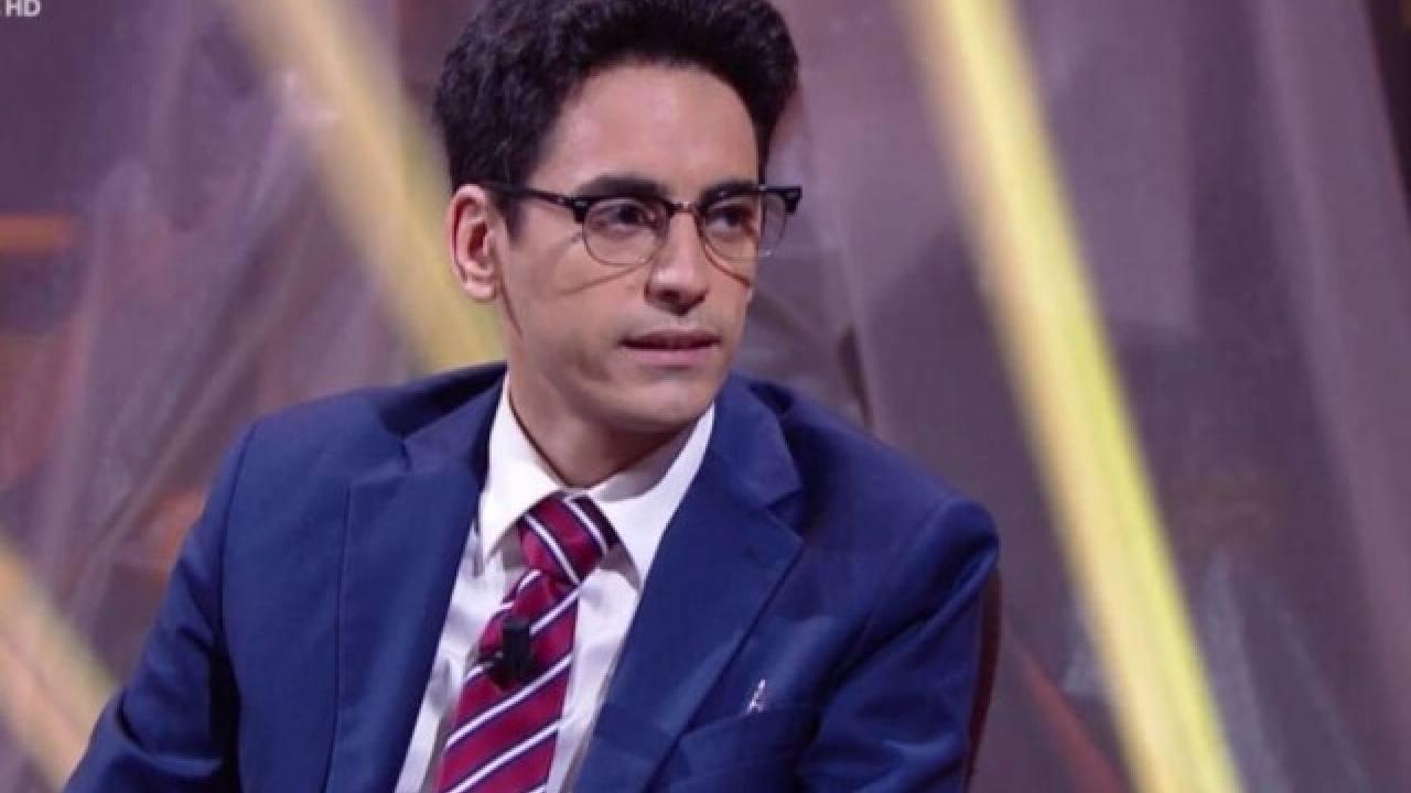 Valerio Lundini