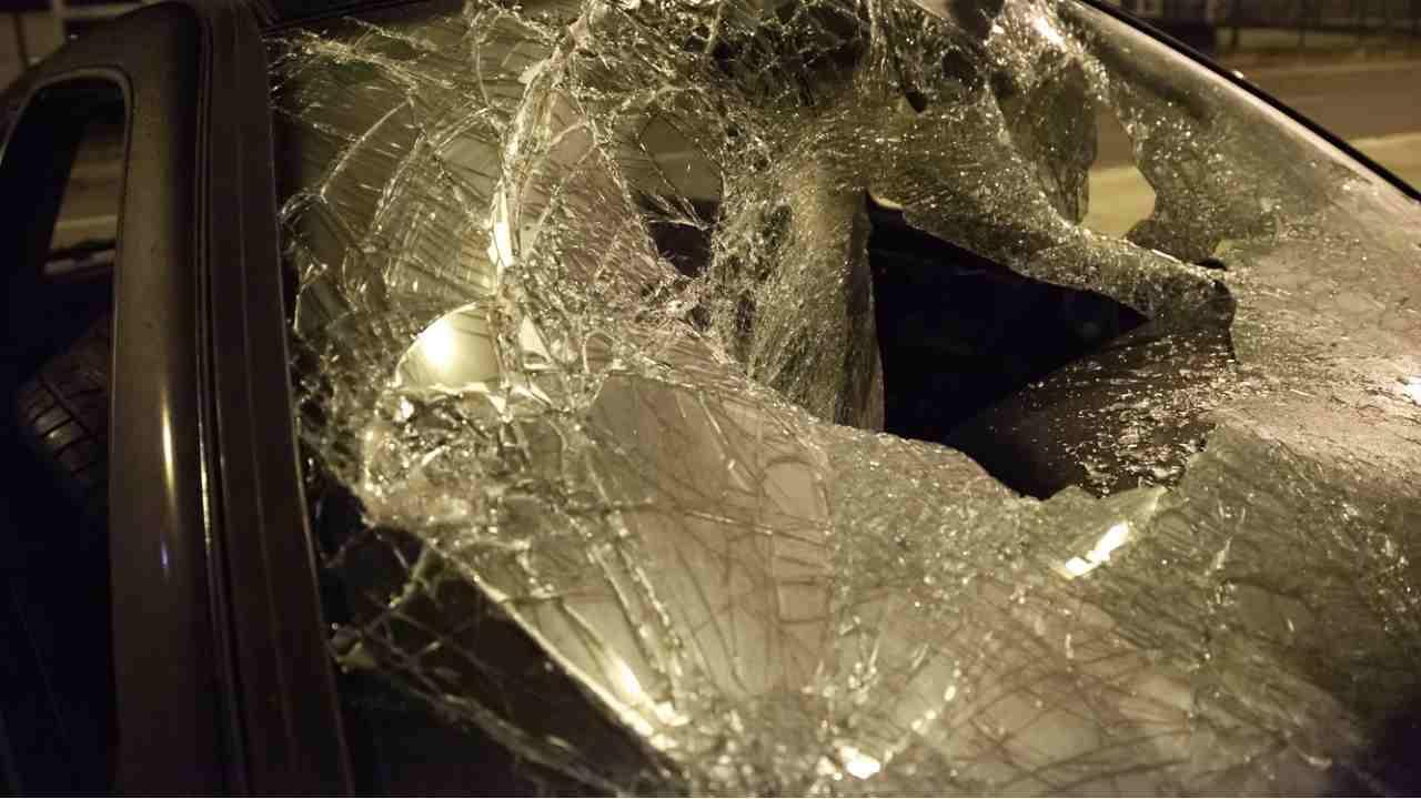 Incidente Cilento morto bimbo 4 anni
