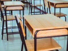 prof scuola sospeso