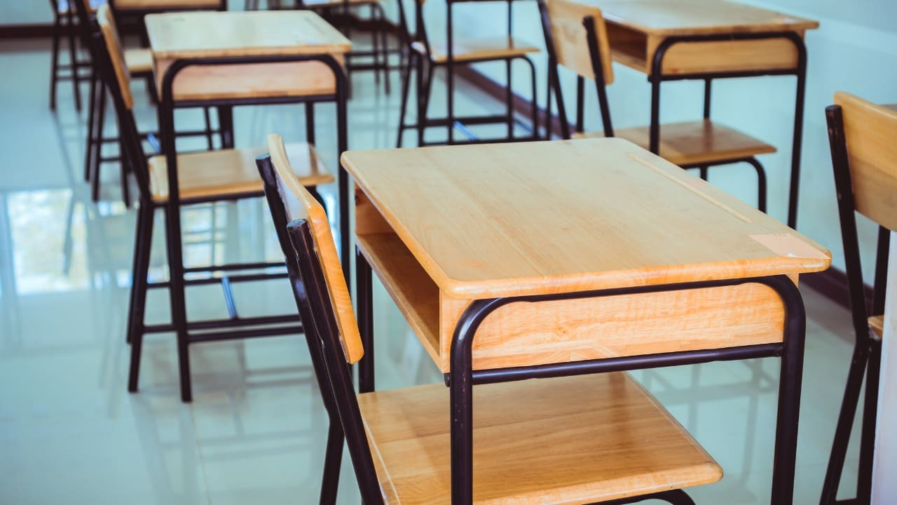 Un anno di covid, Abbandono scolastico