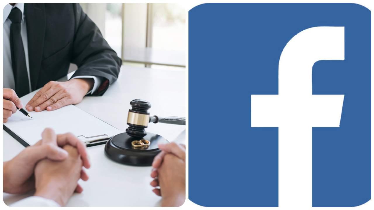 giudice Facebook