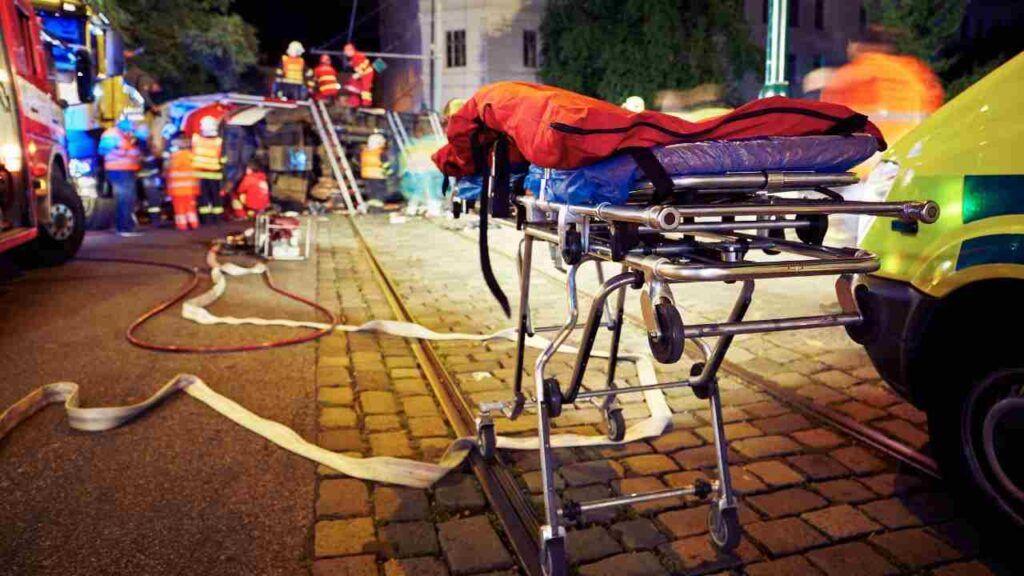 incidente Ivrea morta 15enne
