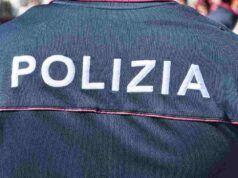 aggressore ucciso a Milano